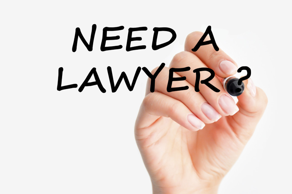 5 Important Tips When Looking For A Reliable Lawyer To Work With